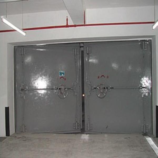 人防地下室