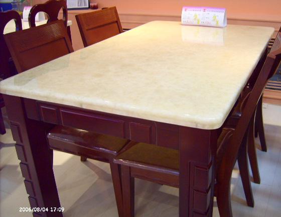 首页 >>  产品分类 >>  蒙城东润钢木家具 >> 大理石餐桌系列