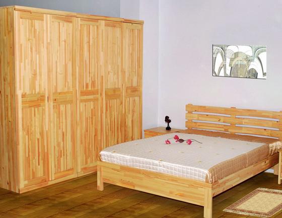 松木家具系列